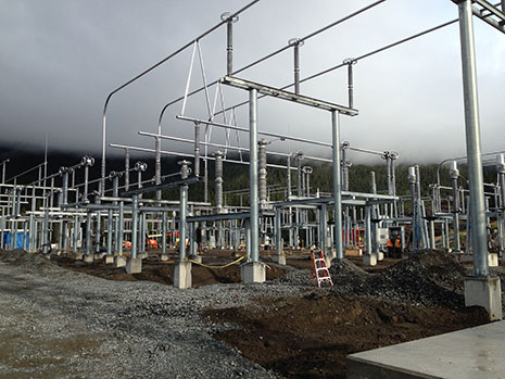 ALTAGAS/Coast Mountain Hydro Commissioning